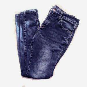 Pilcro & The Letterpress Anthro skinny Jeans 31